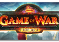 GAME OF WAR レビュー  内政の項目がハンパない!やり応えMAXの箱庭型SLG!