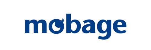 Mobage logo