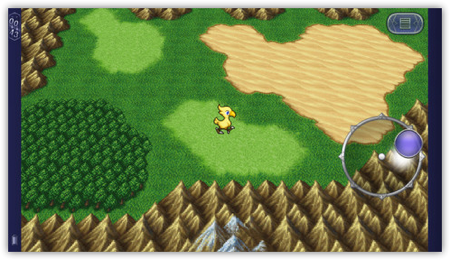 DropShadow ~ FFV04th