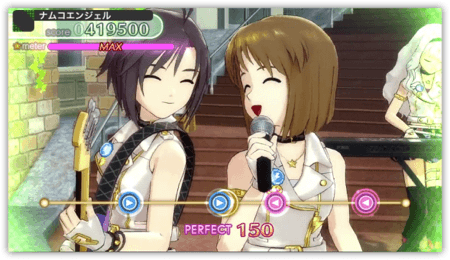 DropShadow ~ idolmaster04th  mini
