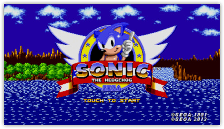 DropShadow ~ sonic1 01th  mini