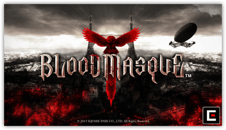 DropShadow ~ bloodmask07th  mini