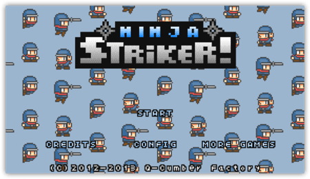 DropShadow ~ ninja striker01th  mini