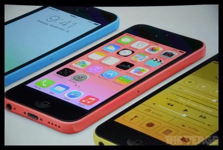 DropShadow ~ iPhone5C04th  mini