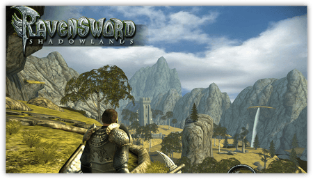 Th DropShadow ~ ravensword shadowlands01