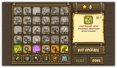 Th DropShadow ~ kingdomrush13