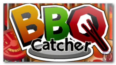 BBQcatcher001