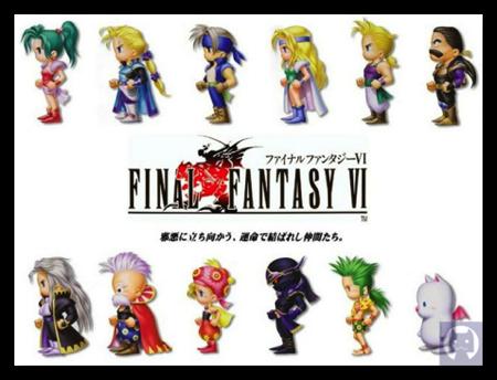 FINAL FANTASY VI 001