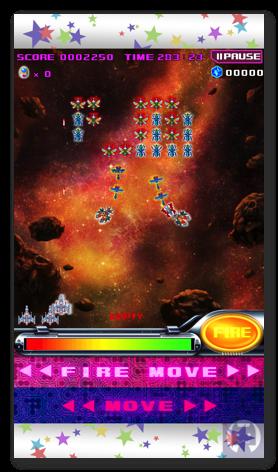 Spacegalaga 3 005