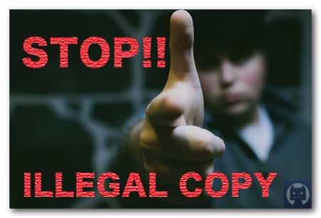 Stop illegalcopy001