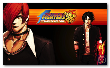 THE KING OF FIGHTERS98 1 006