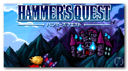 Hammers quest 1 001