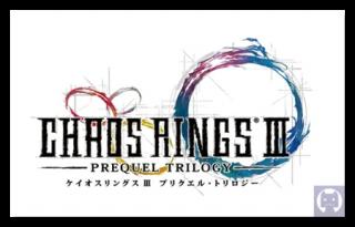 [TGS2014]CHAOS RINGS III をプレイしてきたよ!