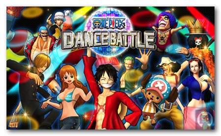 ONE PIECE DANCE BATTLE 1 004