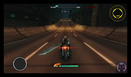 ファイナルファンタジーVII Gバイク 2 001