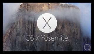 OSX Yosemite 10.10.1リリース! Wi-Fi周りとメモリ周りが改善された!かも・・
