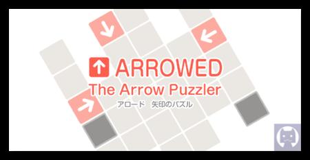 Arrowed 2 001