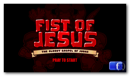 Fist of Jesus 1 026