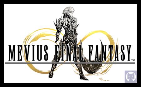MEVIUS FINAL FANTASY 1 001