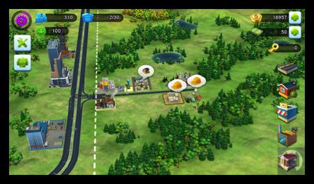 SimCity BuildIt 1 004