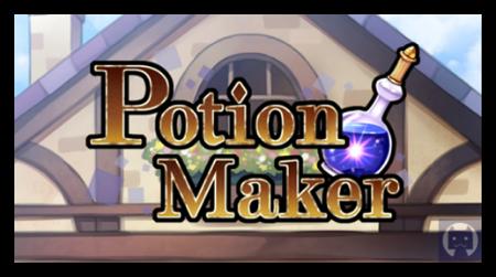Potionmaker 1 001