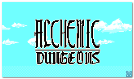 Alchemic dungeons 1 001