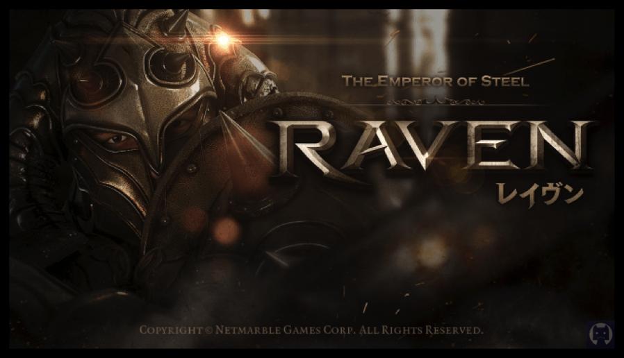 RAVEN 1 027