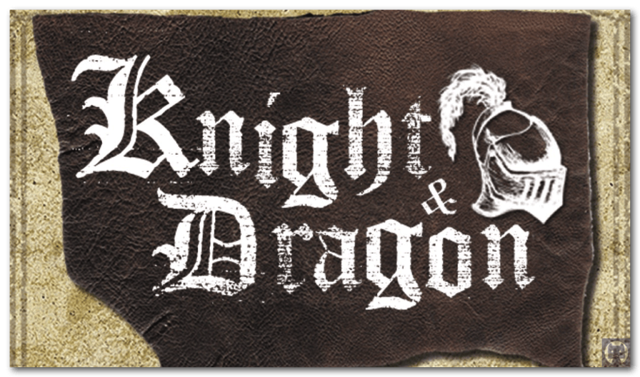 Knight dragon 1 001