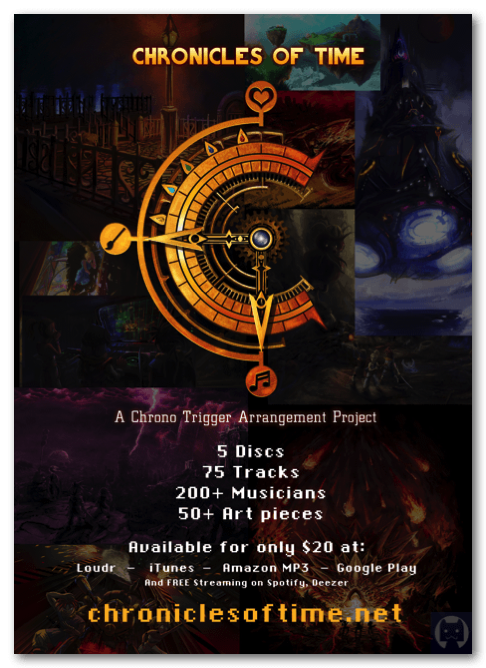 Chronicles of Time 2 001