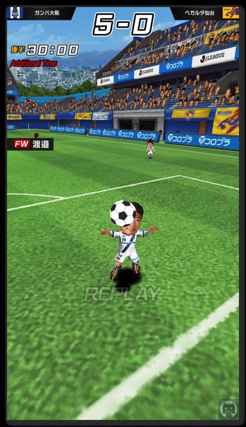 プニコンサッカー 3 018