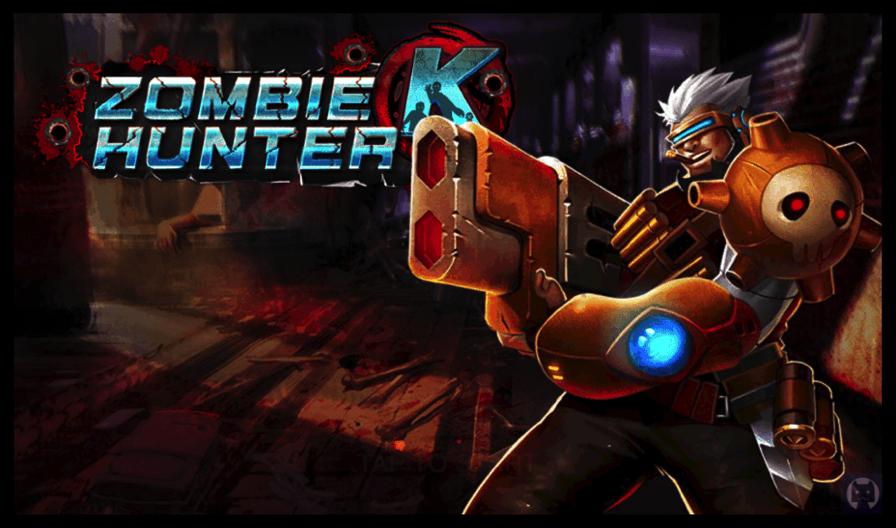 Zombiehunter 1 001
