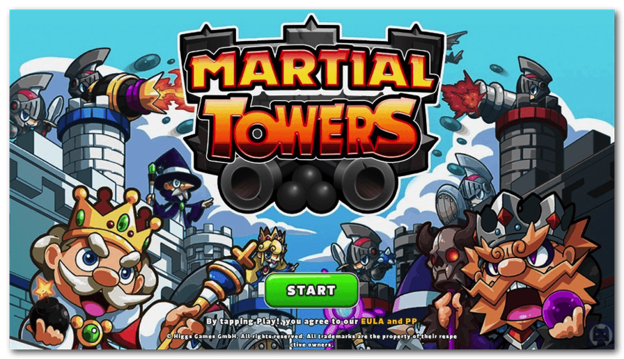 Martial Towers 1 001