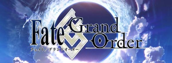 Fate/Grand Order レビュー 良質なシナリオぶち壊し!バトルとガチャが致命的だ!