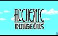 「Rogue Ninja」の流れを組むローグライク「Alchemic Dungeons」が7/2にリリース!