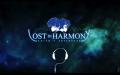 Lost in Harmony レビュー とにかく曲が素晴らしい! ラン&音ゲーの傑作!!